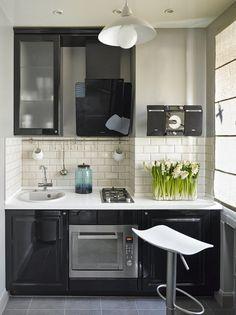 Фотография: Кухня и столовая в стиле Современный, Советы, Гид, Finish – фото на InMyRoom.ru