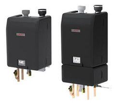 Lochinvar Products - Cadet Heating Boiler product line.