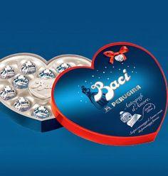 #Chocolate #ValentinesDay #BaciPerugina #IdeeRegalo per la #FestadegliInnamorati su Glob-Arts: http://glob-arts.blogspot.it/2014/02/chocolate-valentines-day.html