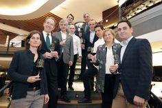 La Cata del Barrio de la Estación, un inolvidable encuentro con los grandes vinos de Rioja