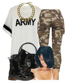 """Veteran Day R.I.P to all the people in the military that died for our country "" by trillest-queen ❤ liked on Polyvore featuring mode, Truffle et country"