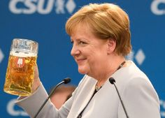 Bucknackt's Sordid Tawdry Blog: Merkel appears to roll her eyes at Putin, and the ...