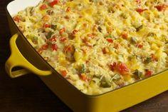 Recipe: Ham & Linguine Casserole, Mother of All Casseroles