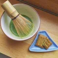 #Matcha Tea, a traditional tea for a new generation of tea lovers! Thinkmatcha.com  Image: @teaist12