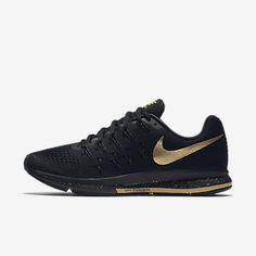 timeless design cf29e 3789e Nike Air Zoom Pegasus 33 LE BG Women s Running Shoe