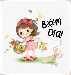 Frida Art, Cartoon Flowers, Fairy Tales For Kids, Girl Clipart, Girls With Flowers, Stickers, Baby Design, Cute Cartoon, Cute Art