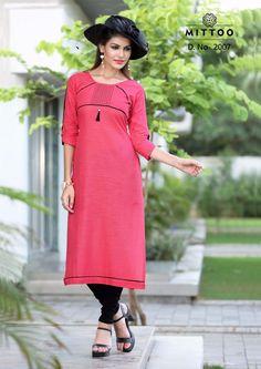 "Originally shared by #szonline #india #shopping  Buy Elegant and Most-beautiful long kurtis. Ready to ship. #longkurtis #clothing   ""#Wedding Special Latest #cotton #designer #dress #kurties..!"" Order On Whatsapp no +91 9377221169   #longstraightkurti #designerlongkurtis"