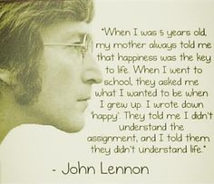 smart man. GREAT quote.