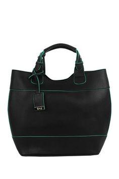 Romeo & Juliet Handbags Kennedy Tote