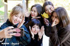Trước giờ cứ tưởng Irene là nữ thần xuất sắc nhất, ai ngờ Red Velvet lại còn một mỹ nhân đẹp đến mức độ này - Ảnh 19.