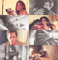 Dexter- season 7 finale
