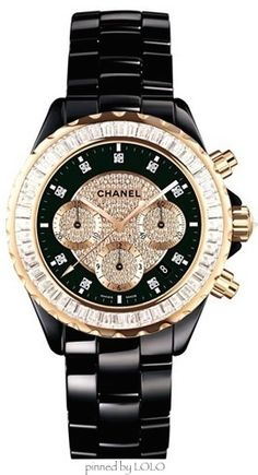 Chanel Watch §