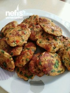 New Totally Free Meat snacks for party Tips, Hühnerfleischbällchen Listed below are 30 healthy snacks that are easy to grab and g. Turkish Recipes, Italian Recipes, Ethnic Recipes, Italian Chicken Dishes, Fish And Meat, Healthy Eating Tips, Healthy Snacks, Pasta, Breakfast Recipes