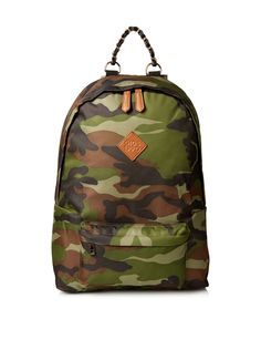 Gioseppo Kids Backpack, Ranzen/Camouflage at MYHABIT