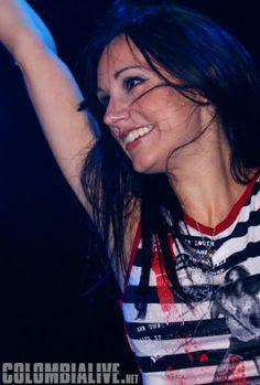 Lauren Harris, Classically Trained, British Rock, Iron Maiden, Daughter, Singer, Actors, Face, Singers