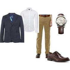 Classic ensemble.  LOVE this! Men: What to Wear and What NOT to Wear.  Funny and informative blog post perfect for Father's Day by Tina Adams Wardrobe Consultant.