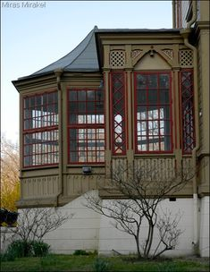 This Old House, Small Buildings, Swedish House, House Extensions, Old Houses, Beautiful Homes, Gazebo, Entrance, New Homes