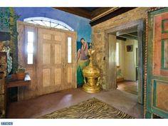 More unique interior design in New Hope, PA - Home for Sale 1,390,000