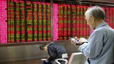 MUNDO CHATARRA INFORMACION Y NOTICIAS: Las Acciones chinas caen lastradas por valores de ...