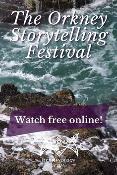 During this year of restrictions when we're unable to hold live storytellng events in Scotland, we've made Orkney Storytelling Festival 2020 films for your enjoyment. Enjoy the stories and please feel free to share them with your friends. Maybe we'll see you in Orkney next year for the (We hope!) live version of the beloved Orkney Storytelling Festival. #Orkneyology.com #folklore #folktales #onlinestories European Travel Tips, British Travel, Travel Ideas, Travel Inspiration, Scotland History, Uk Destinations, Orkney Islands, Scottish Islands