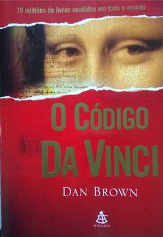 Entre Frases e Palavras: O Código Da Vinci - Dan Brown