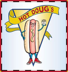 Hot Dougs Chicago Hot Dog Eatery to Close - Hot Dougs Announces Permanent Closure Come October 3 2014 - Delish.com