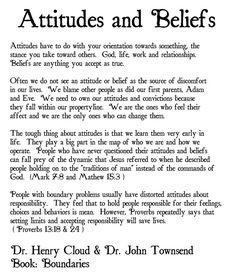 Attitudes and Beliefs Emotional Abuse, Emotional Intelligence, Boundaries Quotes, Personal Boundaries, Family Quotes, Life Quotes, Henry Cloud, Coaching, Healthy Relationships