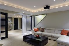 1000 images about living down under basement design