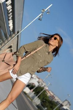 Epos on StyleLovely! We love Mida! #epos #people #eyewear