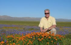 Huell Howser has left us. I am so sad. 1/7/2013 -- Please read more about why he was such a California treasure: http://blogs.kqed.org/newsfix/2013/01/07/reports-huell-howser-has-died/#