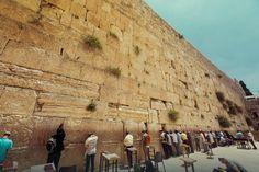 Jerozolima - co wiesz o historii miasta trzech religii? [QUIZ] - Podróże