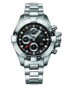 BALL Engineer Hydrocarbon Orbital Watch Limited Edition