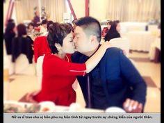 Tin hot nhất trong ngày- Thái Thùy Linh tình tứ hôn chồng trong lễ đính hôn
