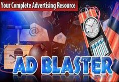 I will Give AdBlaster which submits your Ad to more than 2,500,000 Advertising Web sites for $5 : innocentseller - NetJobs24.net