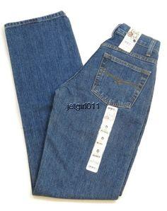 Womens Cruel Girl Jeans 0 Long Relaxed Fit Western Denim 27 x 34 New #CruelGirl #Relaxed