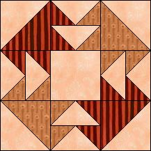 Block of the Day for November 16, 2013 - Double T