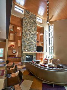 Contemporary | Living Rooms | Andreas Charalambous : Designer Portfolio : HGTV - Home & Garden Television#/id-2305