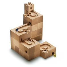 Cuboro Standard Building Block Set | Construction Toys