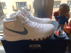 "Kyrie 1 ""Uncle Drew"" PE Made by Pepsi"