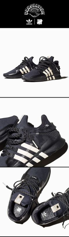 separation shoes ed788 fac3d Black Adidas EQT Addidas Shoes Mens, Adidas Trainers Mens, Adidas Shoes  Women, Tenis