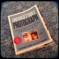 Book review: The Unforgettable Photograph