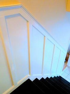 Hallway Molding Ideas Stair Molding Ideas httpwww