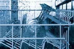 What Are You Crazy? Don't Put That In Your Dishwasher! by Tyler Wells Lynch: A rundown of what not to do... definitely guilty of a number of these. #Dishwasher_Rules