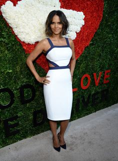 Can't-Miss Celebrity Pics!: Halle Berry got glam for the Golden Heart Awards in NYC on Thursday night, while Prince Harry also stepped out for a fancy affair in England.