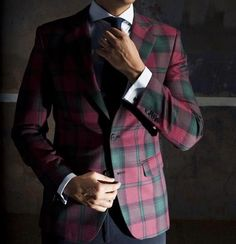 Silbon Spain - Dig the colors. Mens Fashion Blog, Fashion Wear, Look Fashion, Couture Fashion, Fashion Outfits, Pinterest For Men, Sunday Clothes, Costume, Gentleman Style
