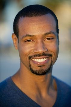 Familiar faces from TV commercials tend to stay with us. We get used to seeing them repeatedly, and you start to think of them as something of a celebrity. African American Men, African American Hairstyles, Golden Age Of Hollywood, Classic Hollywood, Isaiah Mustafa, Funny Commercials, Classy Men, Fine Men, Celebs