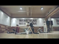 "INFINITE ""Last Romeo"" Dance Practice - YouTube"