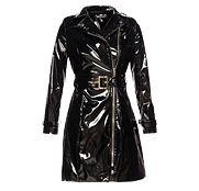 novembre 2015 pvc raincoat pinterest vinyles cire et femmes. Black Bedroom Furniture Sets. Home Design Ideas