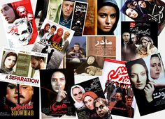 Iranian cinema among top 5: Farhadi