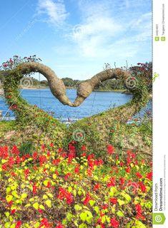 Ecoland Theme Park, Jeju Island, South Korea